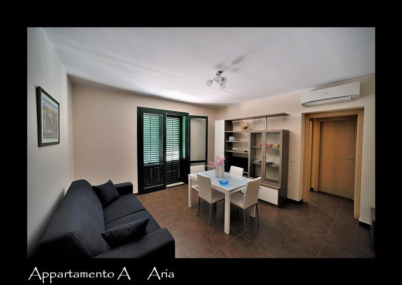 Favignana - Casa Vacanze jasmin